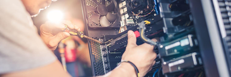 Computer Repair Bloomington